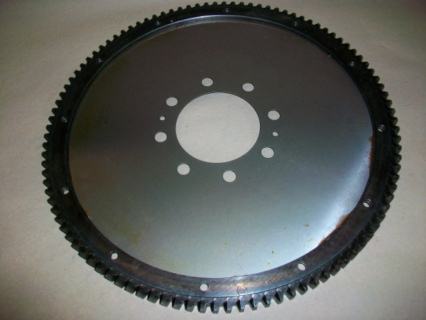 Flexplate Gear Assy
