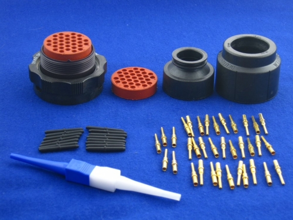 Allison Transmission Wiring Connector Kits